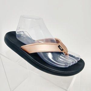 New Nike Women's Bella Kai Thong Sandals Size 10 B